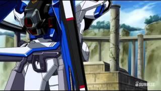 getlinkyoutube.com-機動戦士ガンダムSEED DESTINY スペシャルエディションII それぞれの剣(つるぎ)