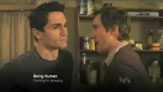 Being Human (2010) - SyFy TV Series