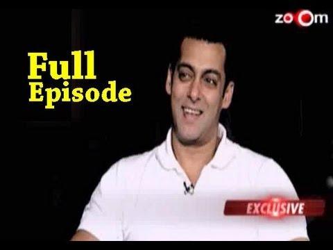 Shahrukh Khan interviews Salman Khan, Sunny Leone's hot pic from Jism 2, & more spicy news