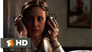 getlinkyoutube.com-The Conjuring - Look What She Made Me Do Scene (3/10) | Movieclips