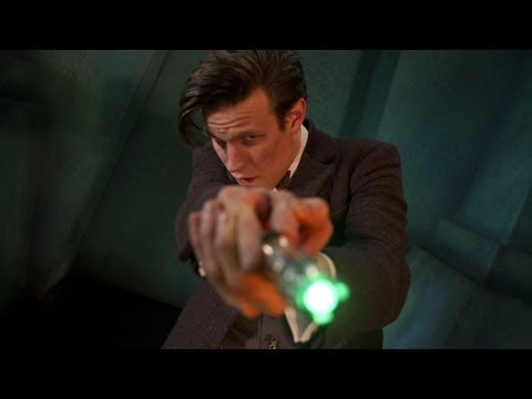 DOCTOR WHO: The Rings of Akhaten - NEW Apr 6 BBC AMERICA