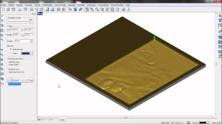Ucancam Image Relief Machining Tutorial