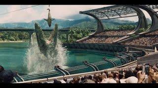 getlinkyoutube.com-ジュラシック・ワールド最新映画予告、ジュラシックパークシリーズ第4作!新恐竜の誕生。14年ぶりの「ジュラシックワールド」予告編