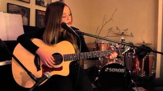 Ed Sheeran - Thinking Out Loud - Connie Talbot Cover