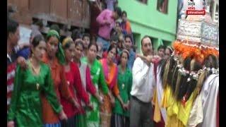 आज भी अपनी परंपराओं को जिन्दा रखा हुआ है जौनपुर-जौनसार ने