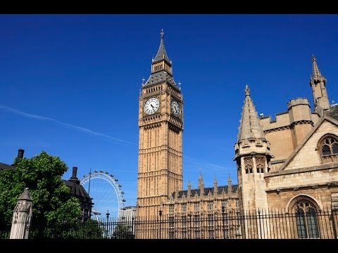 London - 10 Things You Need To Know