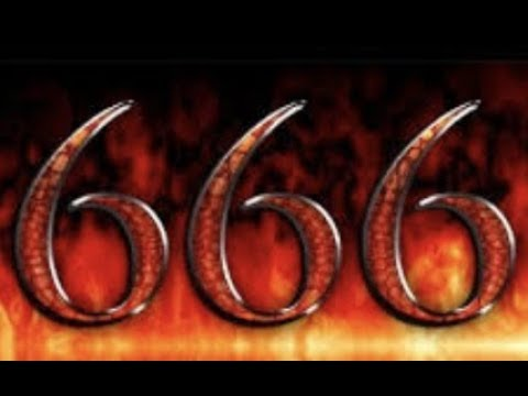 666 Micro Chip Implant Coming December 31, 2017 ? BREAKING: Date Change...