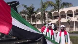 getlinkyoutube.com-UAE Flag Day 2015 Highlights