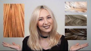 getlinkyoutube.com-HOW TO FIX ORANGE HAIR - 3 WAYS
