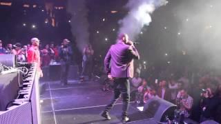 getlinkyoutube.com-Secreto El Biberon   Presentacion Completa en el  Madison Square Garden 2013