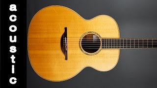 getlinkyoutube.com-How to Play Ambient Guitar #19 - Using Acoustic Guitar