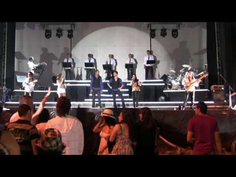 Orquesta Los Player´s (2010) - Mix populares gallegas