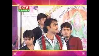 getlinkyoutube.com-Lad Vai Verai Maa Nu Tedu Part-3 | Jignesh Kaviraj | Tejal Thakor  | Gujarati