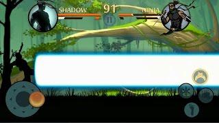 getlinkyoutube.com-Shadow Fight 2 — Laser