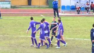 Gioiese-Orlandina 6-0 (27^ giornata Serie D)