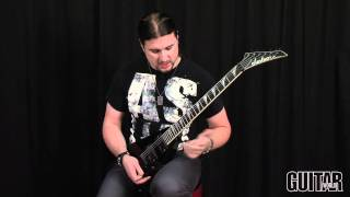 "getlinkyoutube.com-Trivium: 'In Waves' Video Lesson - ""Built to Fall"""