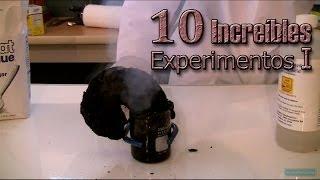 getlinkyoutube.com-10 Increíbles Experimentos I (Explicados)