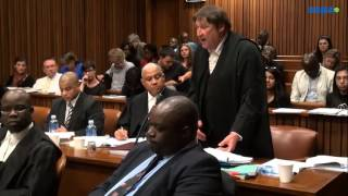 Judgment reserved in Spy Tapes Case