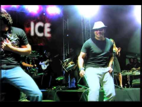 Red label ou Ice - Dança do ice - Cangaia de Jegue (DVD/ 2008)