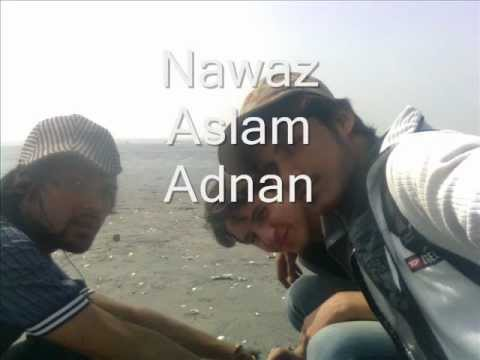 Memories of Bahria College Batch 2011-12.wmv