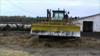 getlinkyoutube.com-Уборка кукурузы на силос