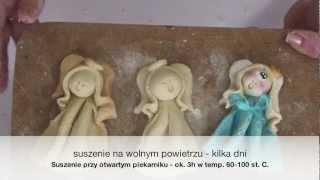 getlinkyoutube.com-Masa Solna - jak zrobić masę solną krok po korku