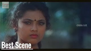 getlinkyoutube.com-Villains Remove Meena Saree || Punya Bhoomi Naa Desam Movie || Mohanbabu, Meena