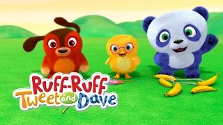 getlinkyoutube.com-Ruff-Ruff, Tweet and Dave: Season 1 Mini-episode Mashup | Sprout