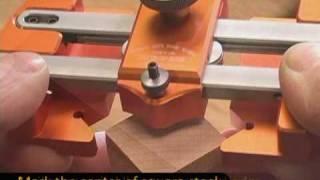 getlinkyoutube.com-CS-2 Centerscribe - Bridge City Tool Works