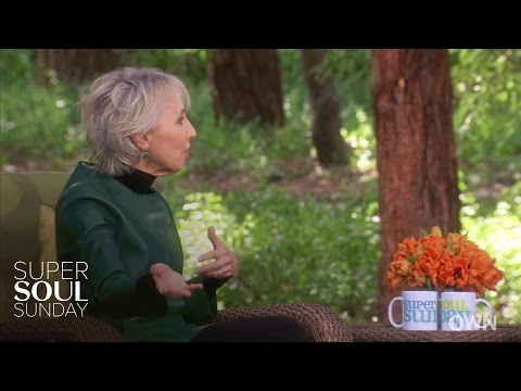 The Lesson That Took Geneen Roth the Longest to Learn | SuperSoul Sunday | Oprah Winfrey Network