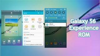 getlinkyoutube.com-Galaxy S6 Experience Rom - S6 Rom For S3 GT-I9300