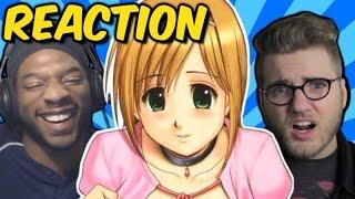 BOKU NO PICO - EPISODE #1 REACTION