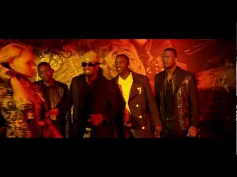 P-Square ft. Akon & May D - Chop My Money [Official video]