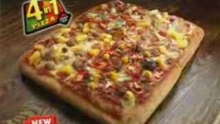 getlinkyoutube.com-Pizza Hut Malaysia 4in1 Pizza
