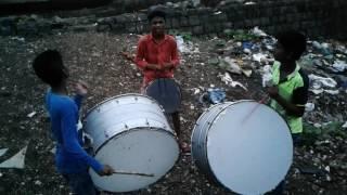 getlinkyoutube.com-Nashik dhol sai ram group