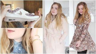getlinkyoutube.com-Shoplog kleding herfst! Try on/modeshow