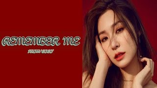 TIFFANY YOUNG   'REMEMBER ME' (FROM DISNEY'S COCO)  LYRICS [ENG]