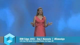 getlinkyoutube.com-IBM Edge 2015 - General Session