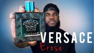 Versace Eros Fragrance Review width=