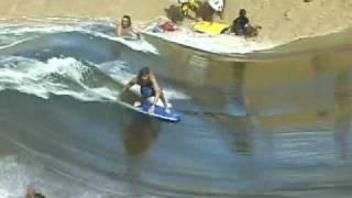getlinkyoutube.com-Waimea River Standing Wave Surf Session