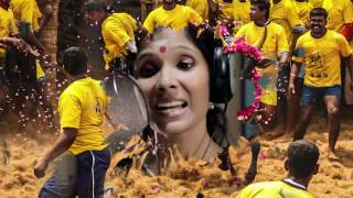 MANAVANDA   Anuradha Sriram   Jallikattu   Tamil Album