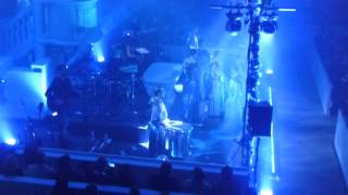 getlinkyoutube.com-Frozen World - Gregorian Ludwigskirche Saarbrücken 12.12.2014