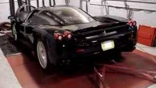 getlinkyoutube.com-Ferrari Enzo on Dyno