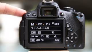 getlinkyoutube.com-How-to back button focus on the Canon T4i, T5i, T6i, T6s