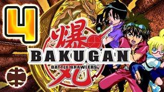 getlinkyoutube.com-Bakugan Battle Brawlers Walkthrough Part 4 (X360, PS3, Wii, PS2) 【 SUBTERRA 】 [HD]