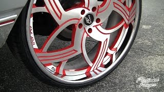 getlinkyoutube.com-NOKTURNAL FLORIDA BOX CHEVY on 26 INCH AMANI FORGED