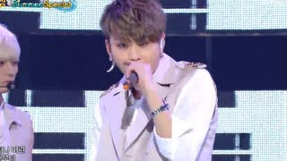 getlinkyoutube.com-음악중심 - BEAST - Shadow, 비스트 - 그림자 Music core 20130810