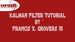 getlinkyoutube.com-Kalman Filter Tutorial