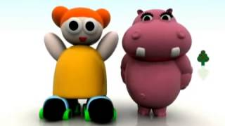 getlinkyoutube.com-Baby tv   Hippa Hippa Hey 2)