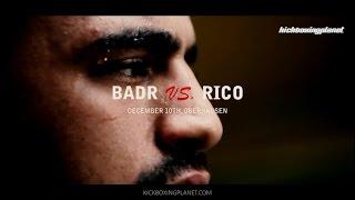 getlinkyoutube.com-► Badr Hari vs. Rico Verhoeven || GLORY COLLISION TEASER || ᴴᴰ